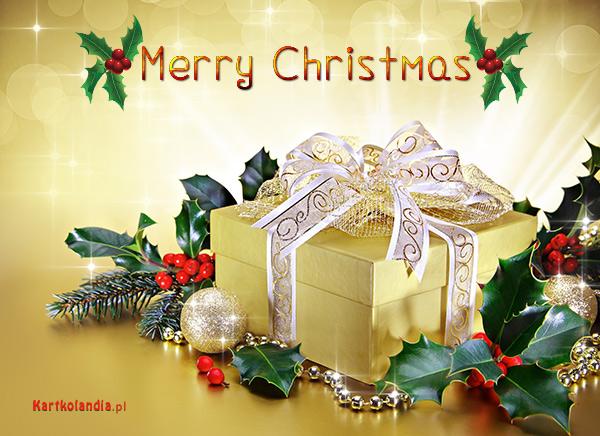 Dla Ciebie na Święta