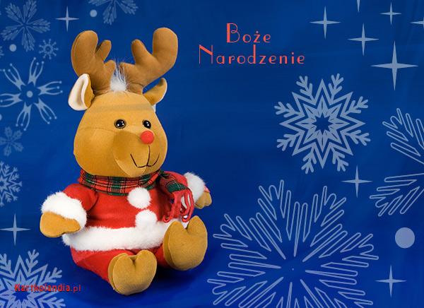 e-Kartka na Boże Narodzenie