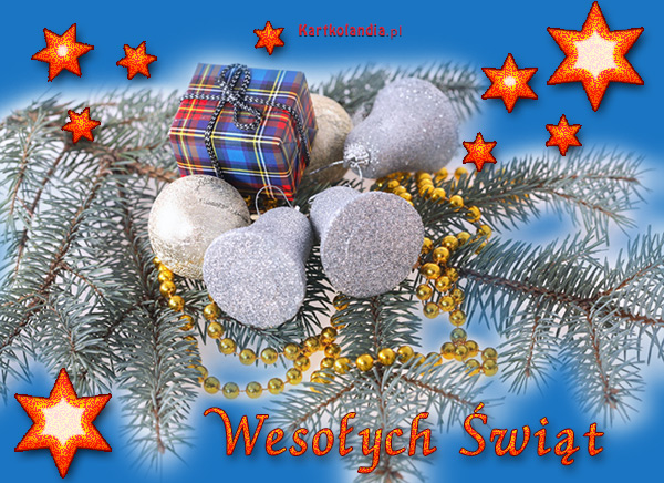 Gwiazdka Bożego Narodzenia