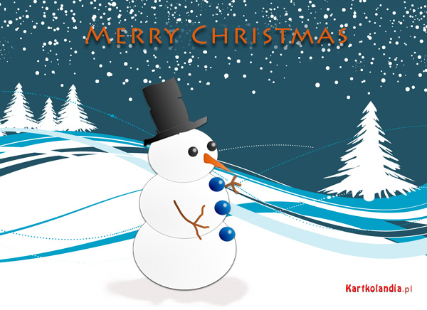 Nadeszło Boże Narodzenie