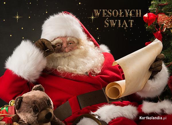 Prawdziwy Mikołaj