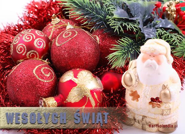 Składamy życzenia świąteczne