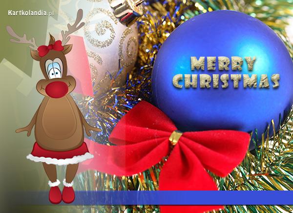 Świąteczna e-Kartka