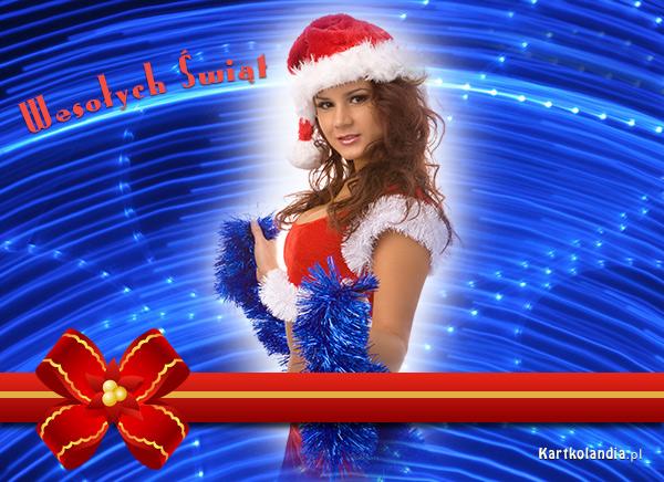 Świąteczne życzenia dla Ciebie