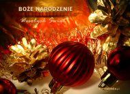 eKartki elektroniczne z tagiem: Kartki bożonarodzeniowe Atmosfera Bożego Narodzenia,