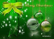 eKartki Boże Narodzenie Boże Narodzenie - Exlusive,