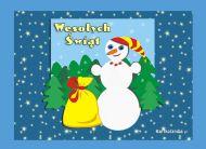 eKartki Boże Narodzenie Bożonarodzeniowa kartka,
