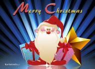 eKartki Boże Narodzenie Bożonarodzeniowy Mikołaj,