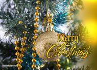 eKartki Boże Narodzenie Cudowna choinka,