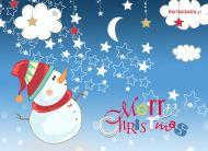 eKartki Boże Narodzenie Cudowne Boże Narodzenie,