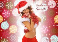 eKartki Boże Narodzenie Cudownych Świąt,