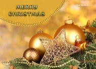 eKartki Boże Narodzenie Gwiazdeczka betlejemska,