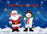 eKartki Boże Narodzenie Hurra, Boże Narodzenie,