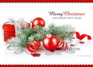 eKartki Boże Narodzenie Kartka na Gwiazdkę,