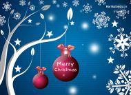 eKartki Boże Narodzenie Kartka na świąteczny czas,