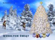 eKartki Boże Narodzenie Kartka na święta,