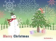 eKartki Boże Narodzenie Kochamy Boże Narodzenie,