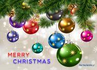 eKartki Boże Narodzenie Kolorowe Boże Narodzenie,