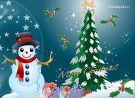 eKartki Boże Narodzenie Merry Christmas,