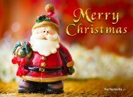 eKartki Boże Narodzenie Mikołaj na Boże Narodzenie,