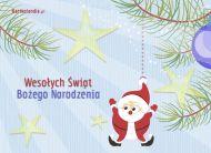 eKartki Boże Narodzenie Mikołajek,
