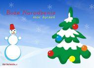 eKartki Boże Narodzenie Moc życzeń,