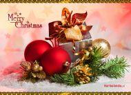 eKartki Boże Narodzenie Na świątecznym stole,