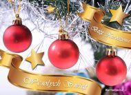 eKartki Boże Narodzenie Nadeszła gwiazdka,