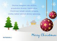 eKartki Boże Narodzenie Nadeszły święta,