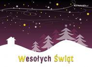 eKartki Boże Narodzenie Obrazek świąteczny,