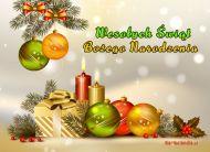eKartki Boże Narodzenie Piękne Boże Narodzenie,