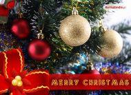 eKartki Boże Narodzenie Prezent na Boże Narodzenie,
