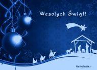 eKartki Boże Narodzenie Przybieżeli do Betlejem,