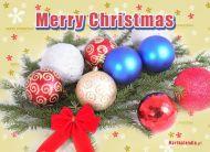 eKartki Boże Narodzenie Strojne Boże Narodzenie,