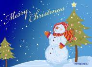 eKartki Boże Narodzenie Świąt wspaniałych,