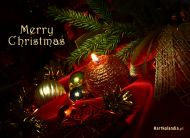 eKartki Boże Narodzenie Świąteczna chwila,