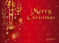 eKartki Boże Narodzenie Świąteczna kartka,