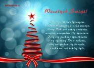 eKartki Boże Narodzenie Świąteczny obyczaj,