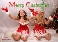 eKartki Boże Narodzenie Szczęścia w Boże Narodzenie,