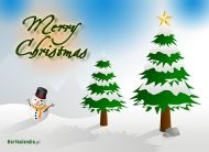 eKartki Boże Narodzenie Szczęśliwych Świąt,