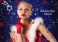 eKartki Boże Narodzenie Twoja Mikołajka,