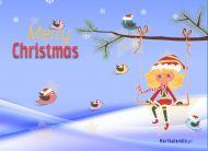 eKartki Boże Narodzenie Uwielbiamy święta,
