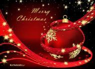 eKartki Boże Narodzenie W świąteczną noc,