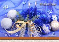eKartki Boże Narodzenie Wesołych Świąt,