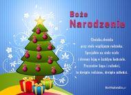 eKartki Boże Narodzenie Wigilia - Magiczny wieczór,