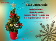 eKartki Boże Narodzenie Wigilijne życzenia,
