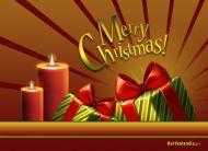 eKartki Boże Narodzenie Wspaniałych Świąt,