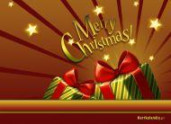 eKartki Boże Narodzenie Wystrzałowy prezent,