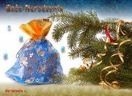 eKartki Boże Narodzenie Z życzeniami,