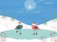 eKartki Boże Narodzenie Zabawa w Boże Narodzenie,